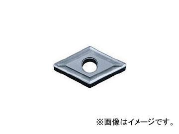 京セラ/KYOCERA 旋削用チップ サーメット DNMG150408TNV TN60(1408496) JAN:4960664095834 入数:10個
