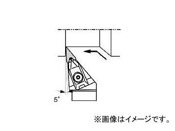 京セラ/KYOCERA 外径加工用ホルダ DVLNR2525M16(3580377) JAN:4960664581580