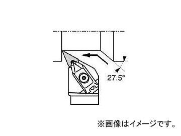 京セラ/KYOCERA 外径加工用ホルダ DVPNR2020K16(3580385) JAN:4960664581603