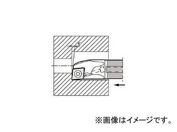 京セラ/KYOCERA 内径加工用ホルダ E10NSWUBR0812A23(6477496) JAN:4960664592692