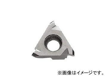 京セラ/KYOCERA 溝入れ用チップ サーメット GBA43R100050R TN90(6478051) JAN:4960664350827 入数:10個