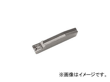 京セラ/KYOCERA 溝入れ用チップ PVDコーティング GDMS3020N040GM PR1225(6479189) JAN:4960664612420 入数:10個