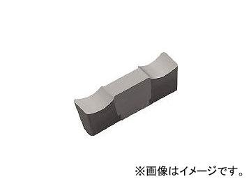 京セラ/KYOCERA 溝入れ用チップ PVDコーティング GH402002 PR930(1466364) JAN:4960664178346 入数:10個