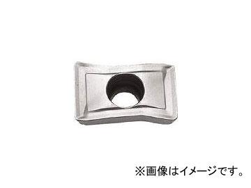 京セラ/KYOCERA ミーリング用チップ PVDコーティング GOMT160408ERD PR1225(6479596) JAN:4960664623044 入数:10個