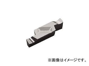 京セラ/KYOCERA 溝入れ用チップ サーメット GVFL250020B TC60M(6449921) JAN:4960664065790 入数:10個