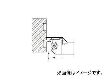 京セラ/KYOCERA 溝入れ用ホルダ KGDFR2020X755BS(6485855) JAN:4960664630691