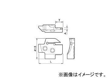 京セラ/KYOCERA 溝入れ用ホルダ KGDFR2204BC(6485898) JAN:4960664632572