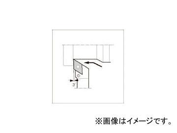京セラ/KYOCERA 外径加工用ホルダ PDJNR2525M11(6463142) JAN:4960664147823
