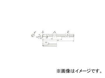 京セラ/KYOCERA 旋削用チップ ダイヤモンド PSBR040460NBS KPD001(6463576) JAN:4960664399642