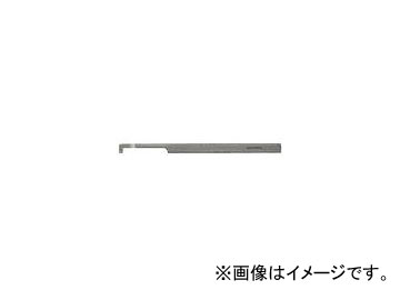 京セラ/KYOCERA 溝入れ用チップ 超硬 PSGR081080S KW10(2568632) JAN:4960664166039