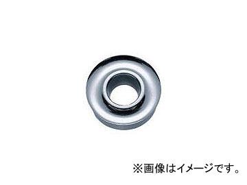 京セラ/KYOCERA 旋削用チップ 超硬 RCGX1003M0AQ KW10(1733770) JAN:4960664111671 入数:10個