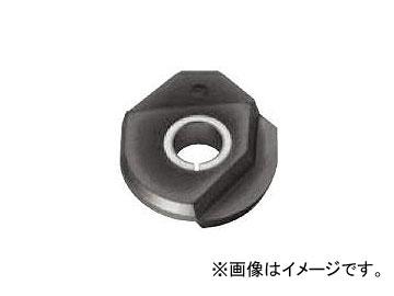 京セラ/KYOCERA ミーリング用チップ PVDコーティング RDFG20FR PR915(6464432) JAN:4960664353279 入数:2個
