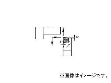 京セラ/KYOCERA スモールツール用ホルダ SCLNR1212F07FF(3401651) JAN:4960664511488