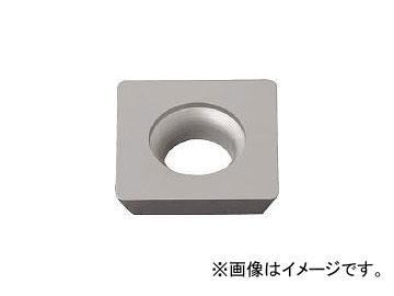 京セラ/KYOCERA ミーリング用チップ PVDコーティング SDKW09T204TN PR1225(6489109) JAN:4960664620203 入数:10個