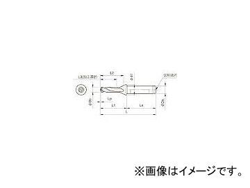 京セラ/KYOCERA ドリル用ホルダ SF12DRC080M3(3577082) JAN:4960664539413