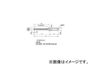 京セラ/KYOCERA ドリル用ホルダ SF16DRC145M8(3577015) JAN:4960664539949