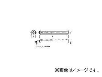 京セラ/KYOCERA 内径加工用ホルダ SH0616100(1427512) JAN:4960664047215