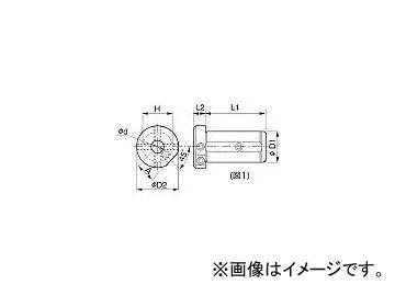 京セラ/KYOCERA 内径加工用ホルダ SHC204070(1429698) JAN:4960664123193