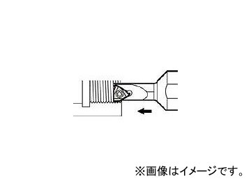 京セラ/KYOCERA ねじ切り用ホルダ SINR1216S11E(1445111) JAN:4960664091768