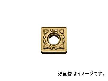 京セラ/KYOCERA 旋削用チップ PVDコーティング SNMG120408MS PR1125(6438491) JAN:4960664488483 入数:10個