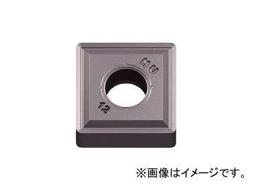 京セラ/KYOCERA 旋削用チップ PVDコーティング SNMG190616MU PR1310(6489575) JAN:4960664629022 入数:10個