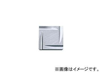 京セラ/KYOCERA 旋削用チップ サーメット SPGR090304L TN60(1409646) JAN:4960664091096 入数:10個