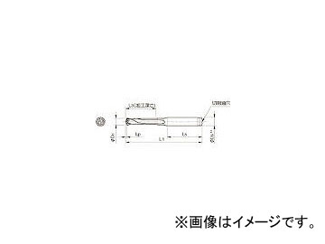 京セラ/KYOCERA ドリル用ホルダ SS25DRC220M3(6489729) JAN:4960664615643
