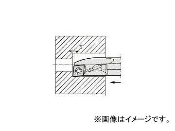 京セラ/KYOCERA 内径加工用ホルダ S10HSCLCL0408AE(3578399) JAN:4960664541324