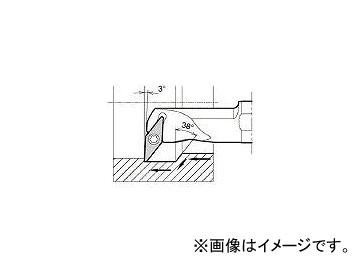 京セラ/KYOCERA 内径加工用ホルダ S32SSVUBR1640A(6488838) JAN:4960664585717