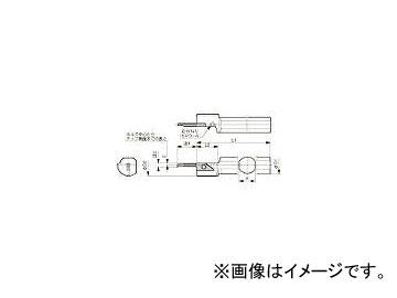 京セラ/KYOCERA 内径加工用ホルダ S25QSVNR12XN(6470955) JAN:4960664425983