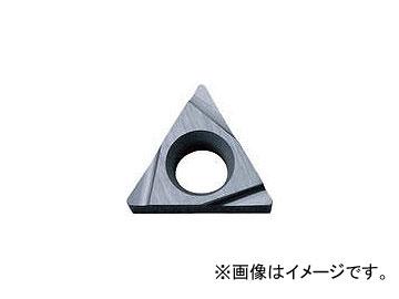 京セラ/KYOCERA 旋削用チップ PVDサーメット TBGT060104L PV7025(6495052) JAN:4960664618170 入数:10個