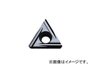 京セラ/KYOCERA 旋削用チップ サーメット TPET110302FLUSF TN60(6494315) JAN:4960664213443 入数:10個