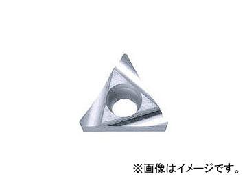 京セラ/KYOCERA 旋削用チップ 超硬 TCGT110302RA3 KW10(1731637) JAN:4960664111725 入数:10個