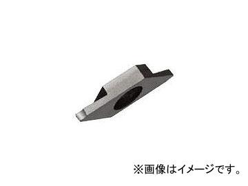 京セラ/KYOCERA 突切り用チップ 超硬 TKF12R100S KW10(6484328) JAN:4960664427208 入数:10個