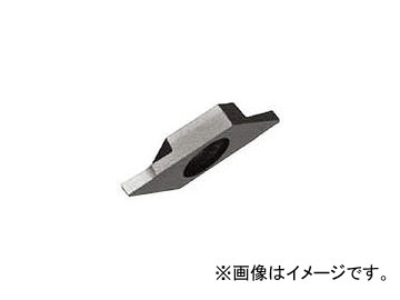 京セラ/KYOCERA 突切り用チップ 超硬 TKF12R150NB KW10(6484361) JAN:4960664427505 入数:10個
