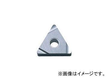 京セラ/KYOCERA 旋削用チップ PVDサーメット TNGG160402RS PV90(1544187) JAN:4960664131334 入数:10個