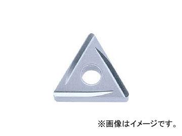 京セラ/KYOCERA 旋削用チップ 超硬 TNGG110304RB KW10(1731769) JAN:4960664089390 入数:10個