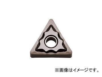 京セラ/KYOCERA 旋削用チップ PVDコーティング TNGG160408FPTK PR1225(6496326) JAN:4960664633487 入数:10個