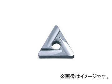 京セラ/KYOCERA 旋削用チップ サーメット TNGG160404R25R TN60(1412051) JAN:4960664055784 入数:10個