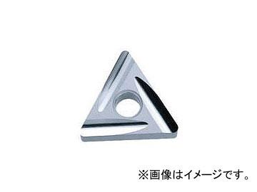 京セラ/KYOCERA 旋削用チップ 超硬 TNGG160404RA3 KW10(2088878) JAN:4960664220922 入数:10個