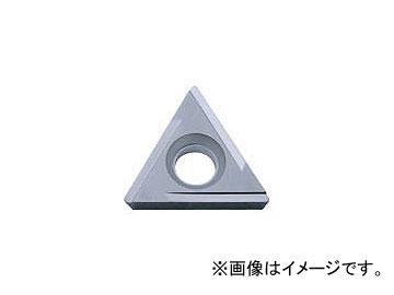 京セラ/KYOCERA 旋削用チップ PVDサーメット TPGH110304LH PV90(1415158) JAN:4960664131464 入数:10個