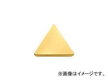 京セラ/KYOCERA 旋削用チップ 超硬 TPGN160304 KW10(1538560) JAN:4960664089178 入数:10個