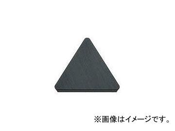 京セラ/KYOCERA 旋削用チップ PVDセラミック TPGN160304S00820 A66N(6458483) JAN:4960664156610 入数:10個