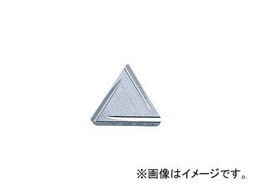 京セラ/KYOCERA 旋削用チップ サーメット TPGR110302RA TN60(1400649) JAN:4960664056415 入数:10個