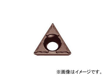 京セラ/KYOCERA 旋削用チップ PVDコーティング TPGT080202MPCF PR1025(6497713) JAN:4960664596850 入数:10個