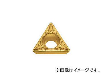 京セラ/KYOCERA 旋削用チップ PVDサーメット TPMT160308XP PV90(6502938) JAN:4960664244683 入数:10個