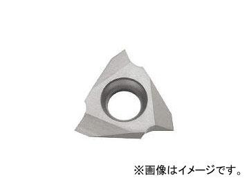 京セラ/KYOCERA ねじ切り用チップ サーメット TT43R6001 TC60M(1398687) JAN:4960664044351 入数:10個