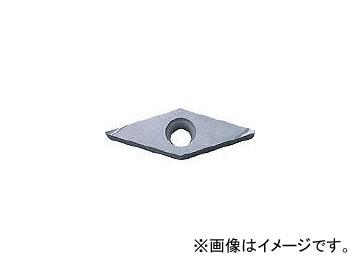 京セラ/KYOCERA 旋削用チップ 超硬 VBGT110302LF KW10(1539205) JAN:4960664173556 入数:10個