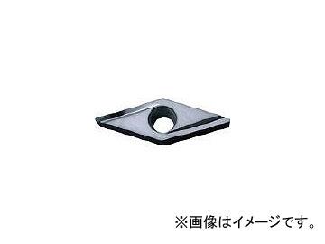 京セラ/KYOCERA 旋削用チップ サーメット VBGT110302LY TN60(1416685) JAN:4960664108343 入数:10個