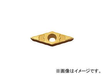 京セラ/KYOCERA 旋削用チップ CVDコーティング VBMT110304GP CA5525(6543618) JAN:4960664448357 入数:10個